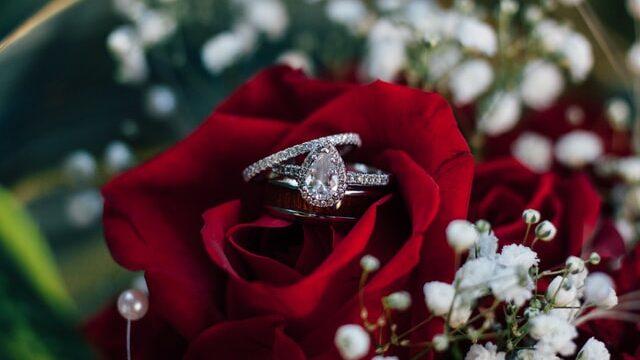 エタニティ 結婚指輪 つけっぱなし